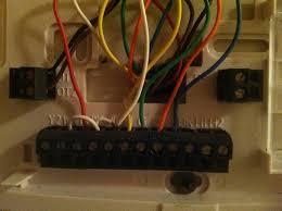 Trane Comfort Solutions Trane Comfort Control Xr402 Thermostat