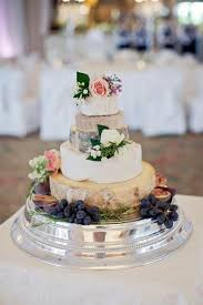 wedding cake of cheese cheese wheel wedding cakes country cheese company
