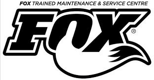 fox motocross logo fox racing shox logo vector