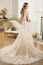 color wedding dresses wedding dress color ivory arabia weddings