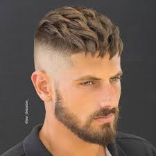 hairstyles for men with horseu hair lines 435 best awesome cuts for guys images on pinterest man s