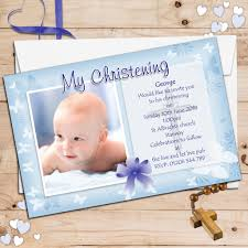 Invitation Cards Software Free Download Baptism Invitation Card Baptism Invitation Card For Baby Boy