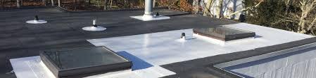flat roof long island flat roofing flat roof leak repair