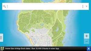Gta 5 Map Gta 5 Inoffizielle Karten App Für Android Veröffentlicht U2013 Giga