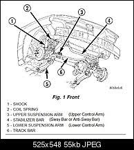 jeep jk suspension diagram is there a newb wj suspension diagram on the site somewhere