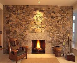 stone for fireplace stone fireplace ideas for a cozy eva furniture