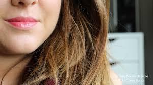 Cherry Bomb Hair Color Baume De Rose Nutri Couleur Beautyminded