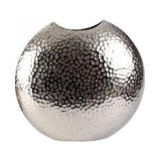 Aluminium Vases Vases Axiom Home Accents