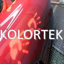 kolortek temperature color changing paint thermochromic pigment