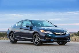 2016 honda accord ex l mid size sedan car model review