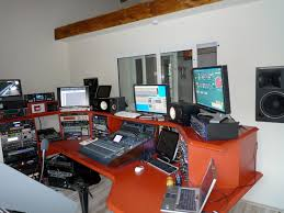 Producer Studio Desk by Studio Rta Producer Station Image 309065 Audiofanzine