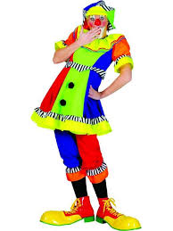 Clowns Halloween Costumes 248 Clown Malabares Accesorios Images