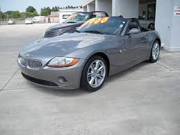 bmw 3 0 z4 2004 bmw z4 3 0i start up exhaust and in depth tour