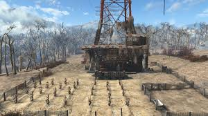 Fallout 3 Complete Map by Abernathy Farm Fallout Wiki Fandom Powered By Wikia