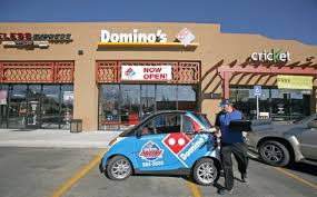 domino s pizza hours opening and closing near me all