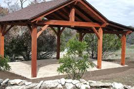 Patio Metal Roof by Metal Roof Patio Covers Tin Roof Outdoor Shelter Pavilions San