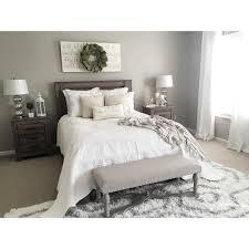 master bedroom colors elegant modern bench foot board pink