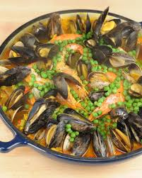 Seafood Recipes For Entertaining Martha by Easy Seafood Dinner Recipes Martha Stewart