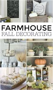 Home Decor For Fall - farmhouse fall decor and ideas this u0027s life blog