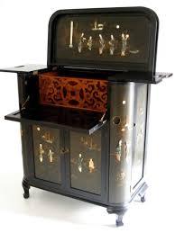Antique Liquor Cabinet Furniture Awesome Small Liquor Cabinet Designs Custom Decor