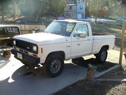 1986 ford ranger 4x4 zcoolspot 1986 ford ranger regular cab specs photos modification