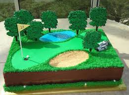 340 sports cakes images cake ideas golf cakes