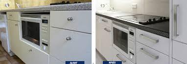 renovation porte de cuisine renovation cuisine plan de travail cheap cuisine avec plan de