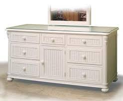 White Wicker Desk by Wicker Dresser White Bestdressers 2017