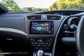 honda civic 2016 interior 2016 honda civic sport review carwitter
