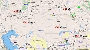 Bishkek Map Tourist Map Of Kazakhstan Free Download For Smartphones Tablets