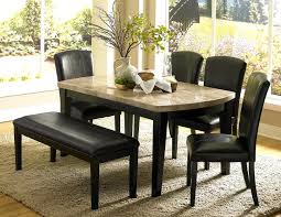 dining room fascinating cool granite top dining table sets for