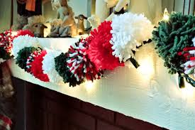 crafting week pom pom garland this s gonna snap