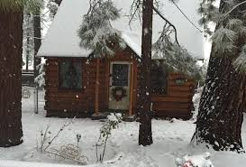 Area Rugs For Cabins 9 Cozy Cabins Near La You Can Rent This Winter Curbed La