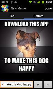 Meme Generator Apk - meme generator free download of android version m 1mobile com