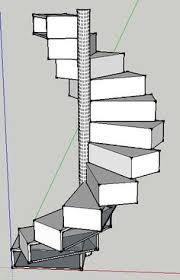 bookcase1 living small stairs types w usable space pinterest