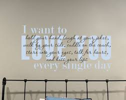 Wall Decal Quotes For Bedroom by Stunning 10 Master Bedroom Vinyl Wall Art Design Decoration Of