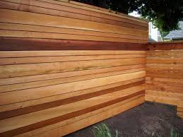 japanese style horizontal board fence deck masters llc