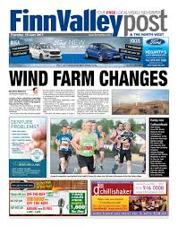 finn valley post 15 06 17 by river media newspapers issuu