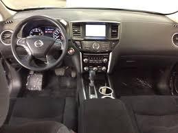 nissan pathfinder 2015 interior 2015 nissan pathfinder platinum