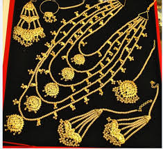 exclusive smart gold plated ornaments mmoz 445