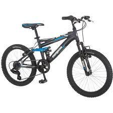 Mongoose Comfort Bikes Mongoose Boys Mountain Bikes Ebay