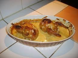 cuisiner caille recette de cailles miel moutarde la recette facile