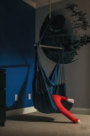 indoor hammock swing home decor loversiq