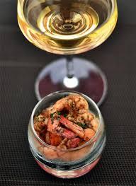 comment cuisiner les crevettes congel馥s recette crevettes à l espagnole fraîches ou congelées choisissez