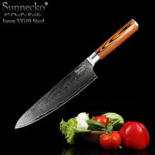 top quality kitchen knives chef safe com top quality professional 8 inch chef kitchen knife