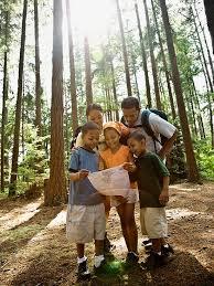Fun outdoor activities to beat summer brain drain