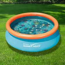 Piscine Container by Pools Costco