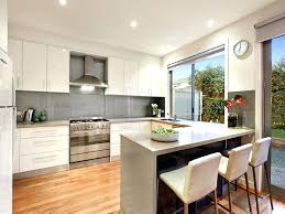 Small U Shaped Kitchen With Island Small Kitchens With Island Bench Cool Small U Shaped Kitchen With