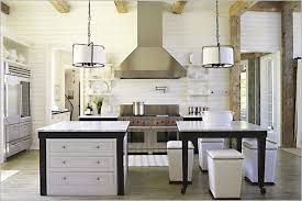 White Kitchen Island With Seating Emejing Kitchen Island Table Images Liltigertoo