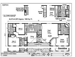 aurora classic ranch modular geraldine au215a find a home